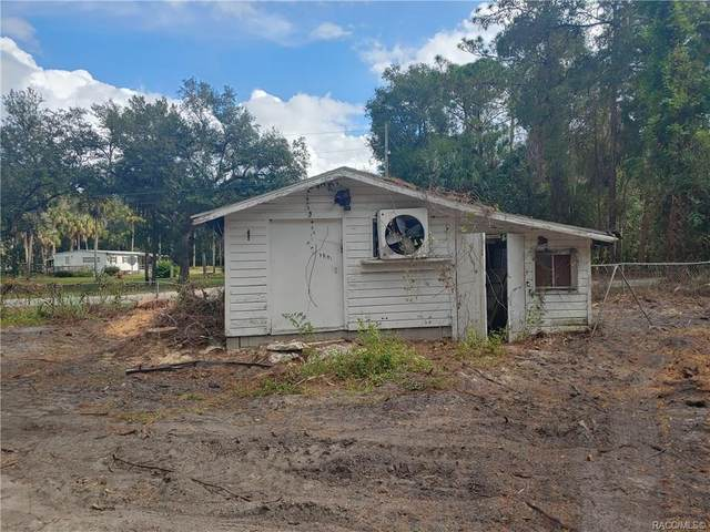 78 Michigan Drive, Inglis, FL 34449 (MLS #795979) :: Plantation Realty Inc.