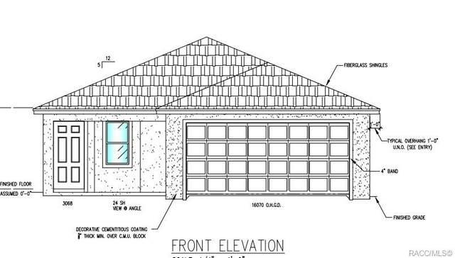 10514 S Drew Bryant Circle, Floral City, FL 34436 (MLS #796170) :: Plantation Realty Inc.