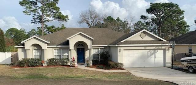 7121 N Outrigger Terrace, Citrus Springs, FL 34433 (MLS #797579) :: Plantation Realty Inc.