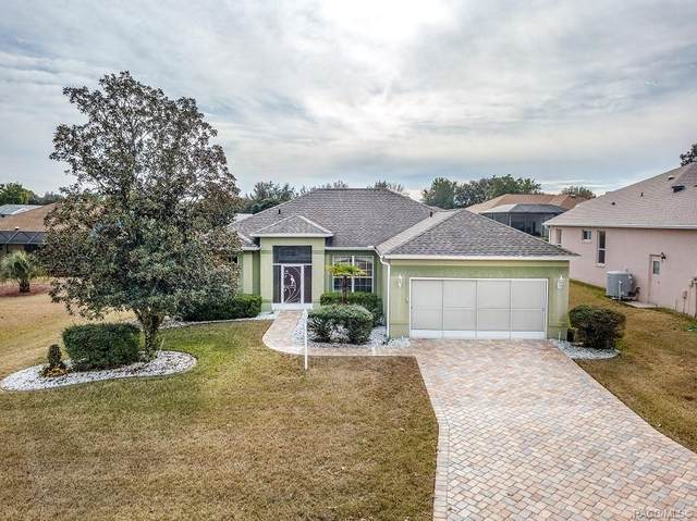 168 W Clifton Place, Beverly Hills, FL 34465 (MLS #797672) :: Plantation Realty Inc.