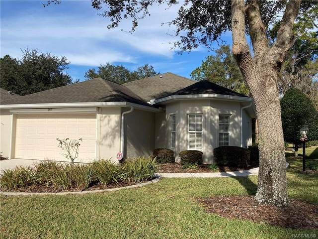 6405 W Cannondale Drive, Crystal River, FL 34429 (MLS #797838) :: Plantation Realty Inc.
