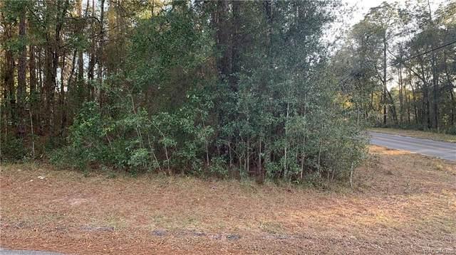 6576 E Gurley Street, Inverness, FL 34452 (MLS #798028) :: Plantation Realty Inc.