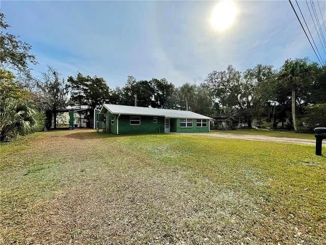 59 Canterbury Road, Inglis, FL 34449 (MLS #798256) :: Pristine Properties