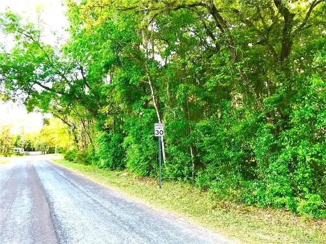 6657 W Grant Street, Homosassa, FL 34448 (MLS #800203) :: Plantation Realty Inc.