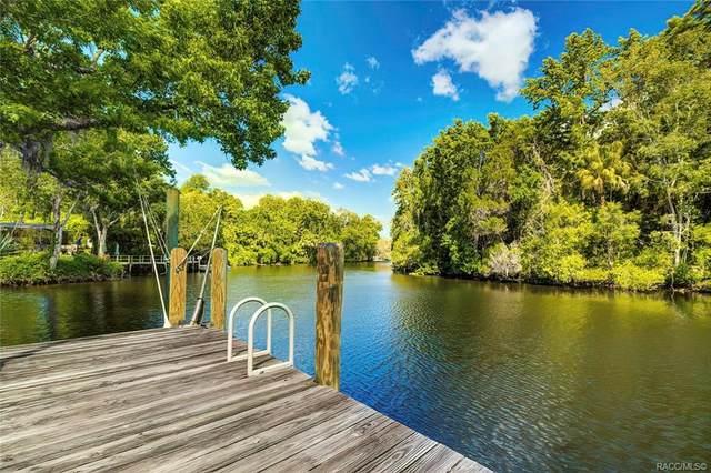 14839 W River Road, Inglis, FL 34449 (MLS #800461) :: Plantation Realty Inc.