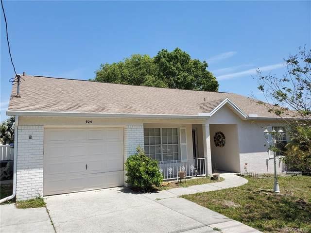 925 W Starjasmine Place, Beverly Hills, FL 34465 (MLS #800486) :: Plantation Realty Inc.