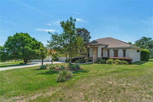 254 W Redsox Path, Hernando, FL 34442 (MLS #801243) :: Plantation Realty Inc.