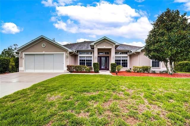 24 Smilax Court N, Homosassa, FL 34446 (MLS #802430) :: Plantation Realty Inc.