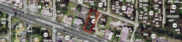 3493 E Gulf-To-Lake Highway, Inverness, FL 34452 (MLS #802468) :: Plantation Realty Inc.
