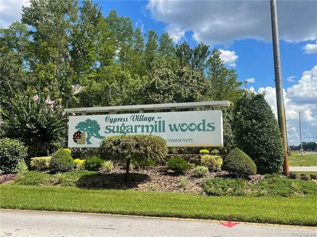 57 Douglas Street, Homosassa, FL 34446 (MLS #803720) :: Plantation Realty Inc.
