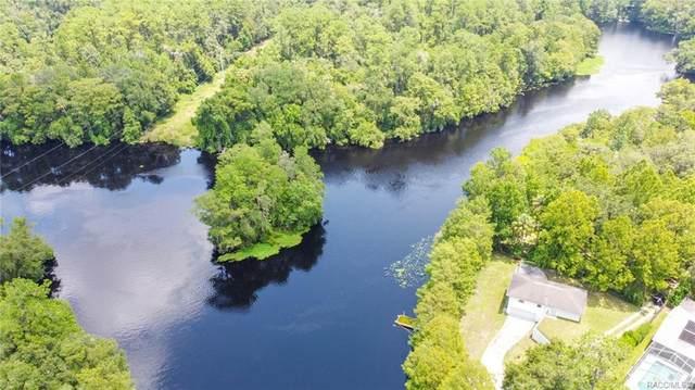 12008 N Bluff Cove Path, Dunnellon, FL 34434 (MLS #803975) :: Plantation Realty Inc.