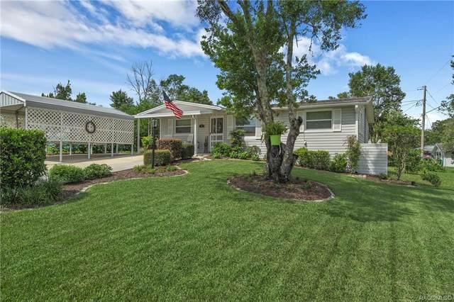 13 Plaza Street, Beverly Hills, FL 34465 (MLS #804772) :: Plantation Realty Inc.