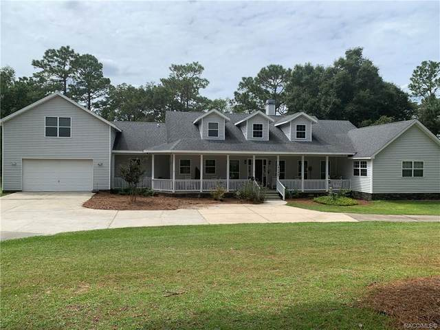 9104 S Brittany Path, Inverness, FL 34452 (MLS #805070) :: Plantation Realty Inc.
