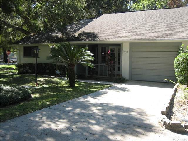 3826 N Briarberry Point, Beverly Hills, FL 34465 (MLS #805493) :: Plantation Realty Inc.