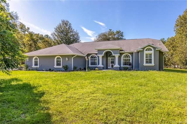 5634 N Princewood Drive, Beverly Hills, FL 34465 (MLS #805622) :: Plantation Realty Inc.