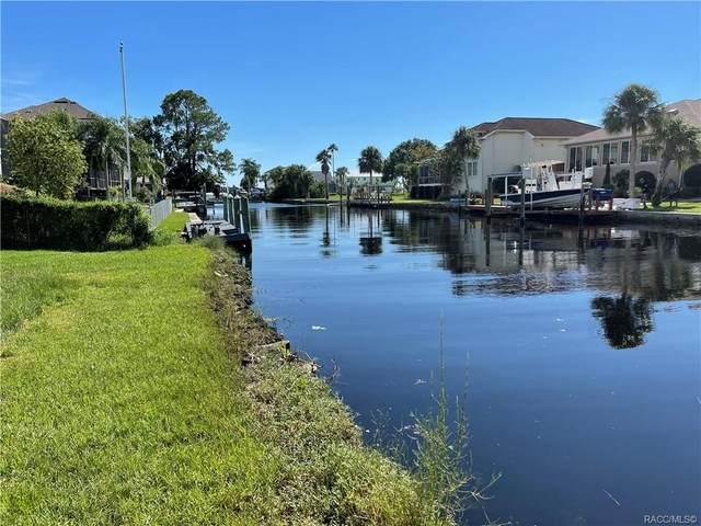 5146 S Mystic Point, Homosassa, FL 34448 (MLS #805933) :: Plantation Realty Inc.