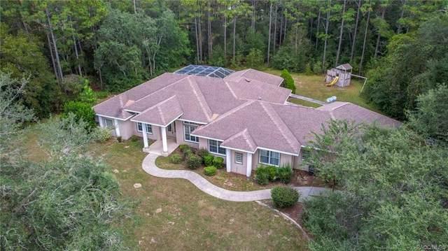 3765 N Tyrone Avenue, Hernando, FL 34442 (MLS #806237) :: Plantation Realty Inc.