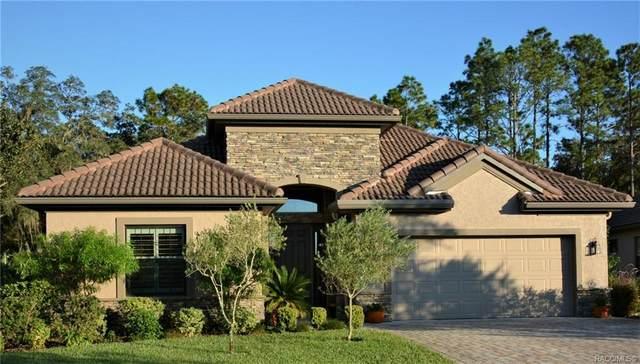 1453 N Whisperwood Drive, Hernando, FL 34442 (MLS #806285) :: Plantation Realty Inc.