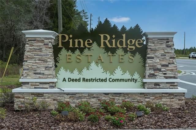 3685 W Cogwood Circle, Beverly Hills, FL 34465 (MLS #806440) :: Plantation Realty Inc.