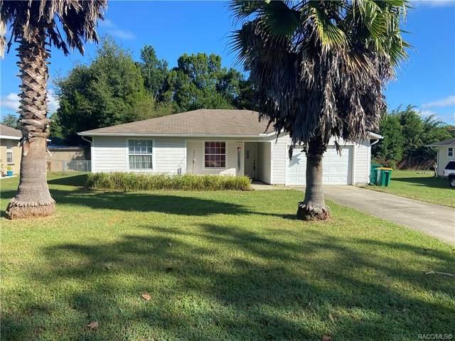 2906 Jefferson Street, Inverness, FL 34453 (MLS #806443) :: Plantation Realty Inc.