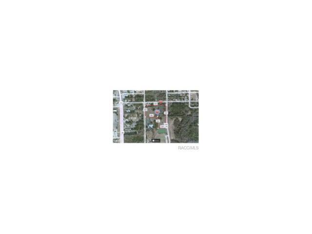 0 NE 7th Avenue, Crystal River, FL 34429 (MLS #700686) :: Plantation Realty Inc.