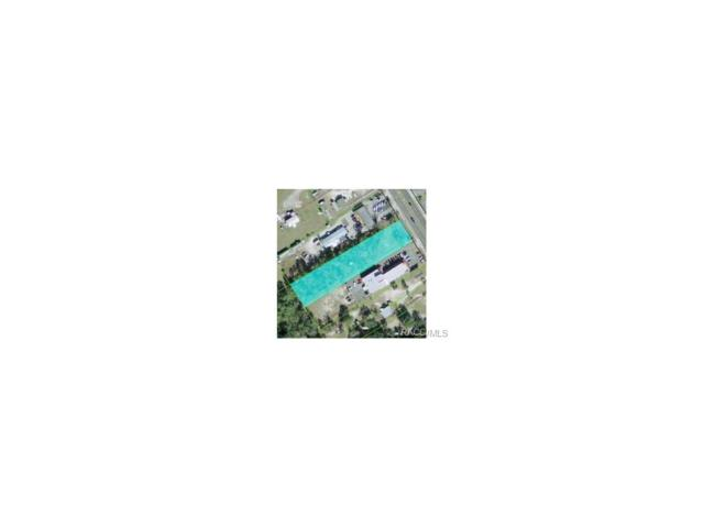 6620 W Gulf-To-Lake Highway, Crystal River, FL 34429 (MLS #701520) :: Plantation Realty Inc.