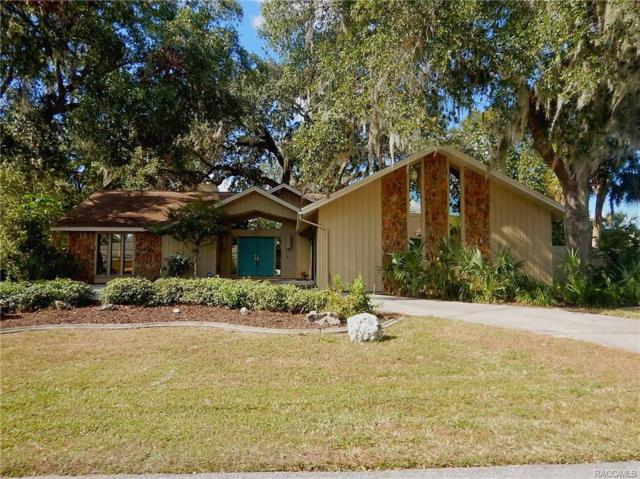 204 SE 2nd Avenue, Crystal River, FL 34429 (MLS #752950) :: Plantation Realty Inc.