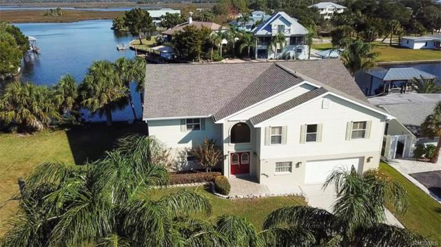 11941 W Bayshore Drive, Crystal River, FL 34429 (MLS #761850) :: Plantation Realty Inc.
