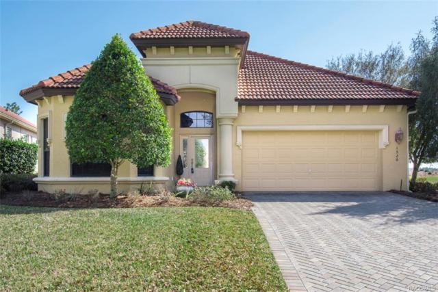 1520 W Westford Path, Hernando, FL 34442 (MLS #770207) :: Plantation Realty Inc.