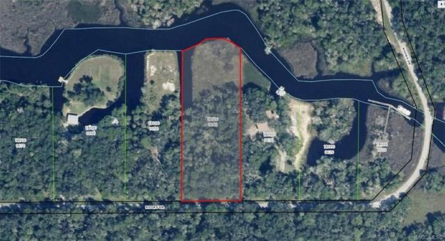 6950 S Hancock Road, Homosassa, FL 34448 (MLS #772187) :: Plantation Realty Inc.
