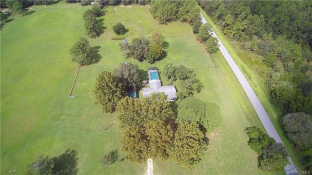 5030 S Hills Point, Lecanto, FL 34461 (MLS #776028) :: Plantation Realty Inc.