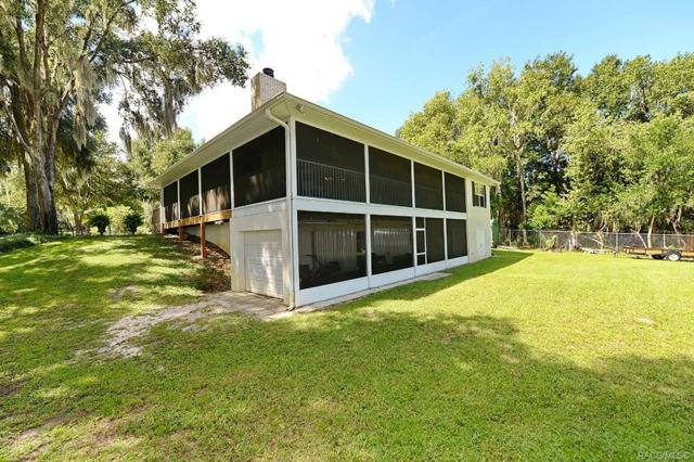 5789 W Riverbend Road, Dunnellon, FL 34433 (MLS #776114) :: Pristine Properties