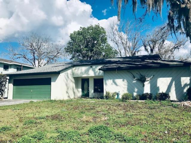 1401 SE 4th Avenue, Crystal River, FL 34429 (MLS #776139) :: Plantation Realty Inc.