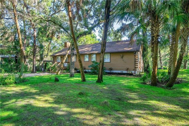 6773 S Hancock Road, Homosassa, FL 34448 (MLS #776462) :: Plantation Realty Inc.
