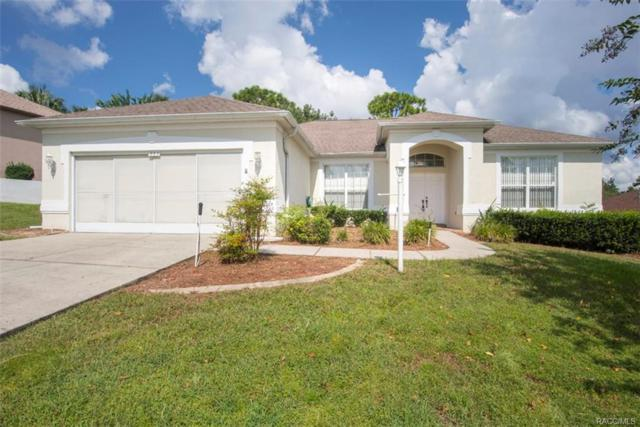 223 W Rexford Drive, Beverly Hills, FL 34465 (MLS #776857) :: Plantation Realty Inc.