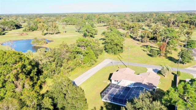5 N Country Club Drive, Crystal River, FL 34429 (MLS #777179) :: Plantation Realty Inc.