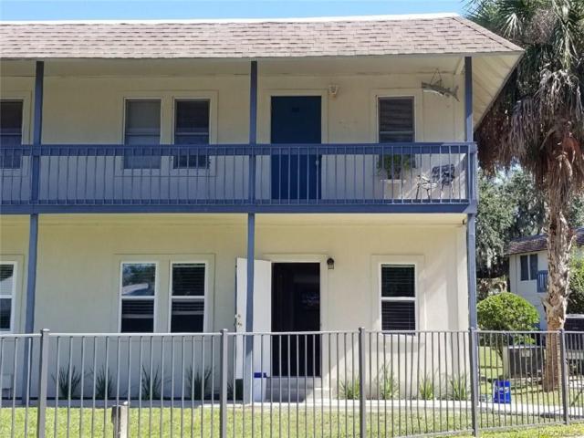 30 SE Valare Lane 205A, Crystal River, FL 34429 (MLS #777617) :: Plantation Realty Inc.