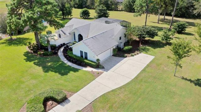 1218 N Man O War Drive, Hernando, FL 34442 (MLS #777748) :: Plantation Realty Inc.