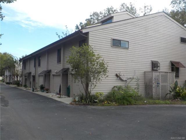 5128 S Swiftwater Way, Homosassa, FL 34448 (MLS #778587) :: Plantation Realty Inc.