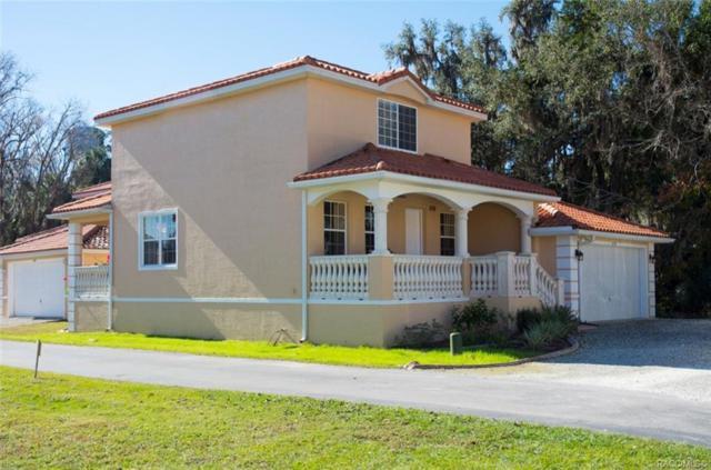4792 Amstel Drive S, Homosassa, FL 34448 (MLS #779875) :: Pristine Properties