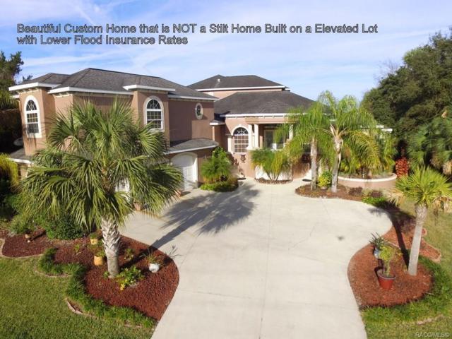 11537 W Dixie Shores Drive, Crystal River, FL 34429 (MLS #779935) :: Pristine Properties