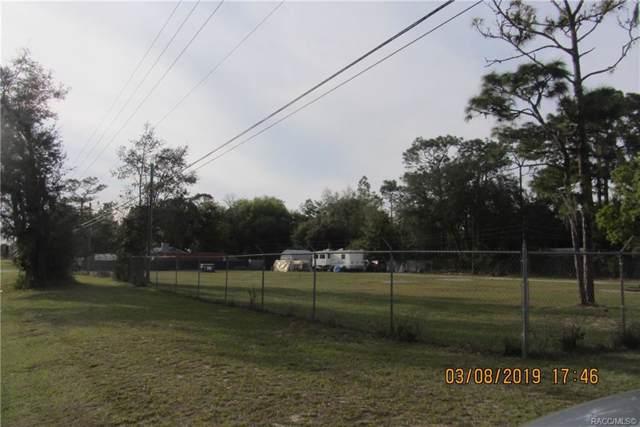 7053 W Homosassa Trail, Homosassa, FL 34448 (MLS #781223) :: Plantation Realty Inc.