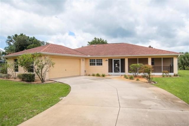 4456 E Van Ness Road, Hernando, FL 34442 (MLS #781525) :: Plantation Realty Inc.