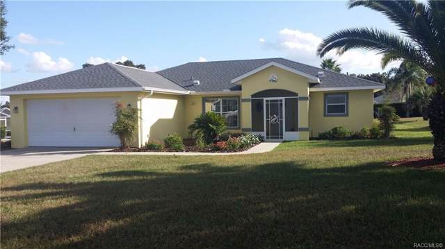 4602 E Van Ness Road, Hernando, FL 34442 (MLS #782181) :: Plantation Realty Inc.