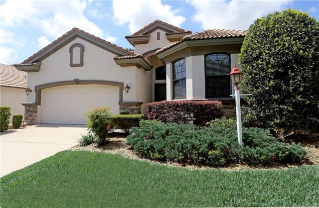 398 W Doerr Path, Hernando, FL 34442 (MLS #782630) :: Pristine Properties