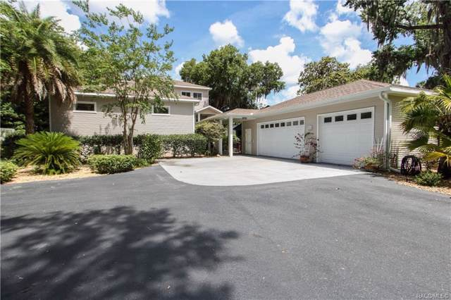 1306 SE Kings Bay Drive, Crystal River, FL 34429 (MLS #782778) :: Plantation Realty Inc.