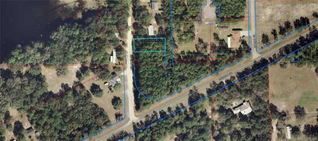 00 107th Terrace, Other, FL 34449 (MLS #784949) :: Pristine Properties