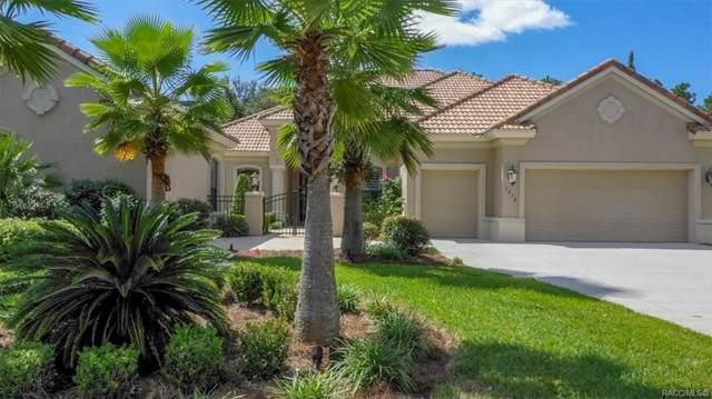 1378 N Bellamy Point, Hernando, FL 34442 (MLS #786125) :: Plantation Realty Inc.