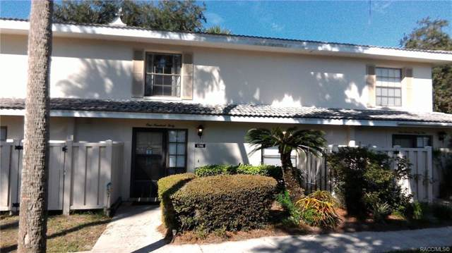 1286 N Seagull Point #140, Crystal River, FL 34429 (MLS #786169) :: Pristine Properties