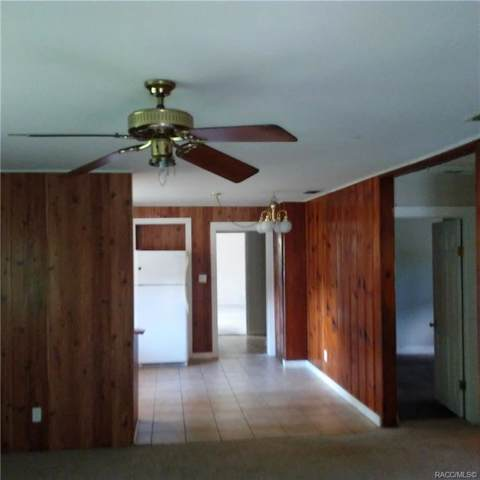328 NE 11th Street, Crystal River, FL 34428 (MLS #786854) :: Pristine Properties
